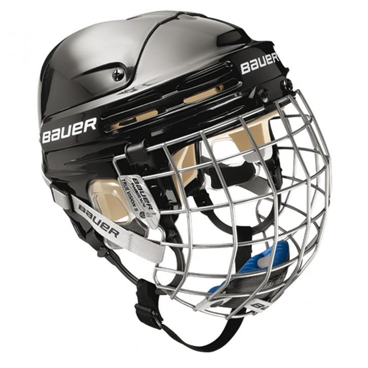 BAUER Helm mit Gitter 4500 combo