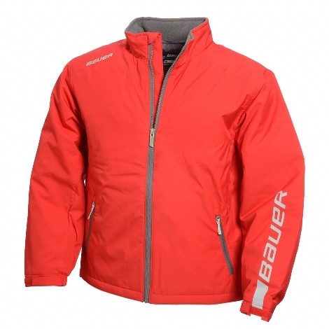 Bauer Team Winter Jacke Senior