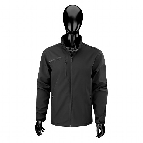 BAUER Softshell Jacket Team Senior