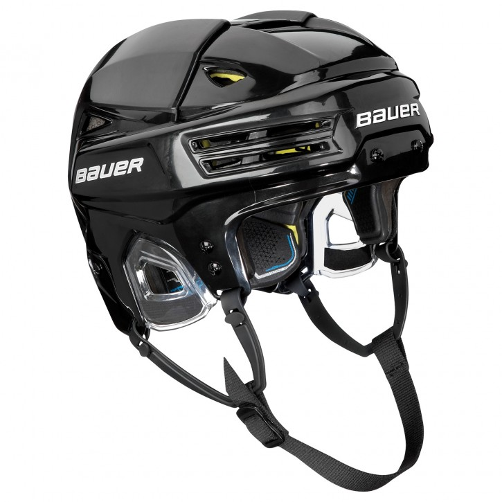 BAUER Helm RE-AKT 200
