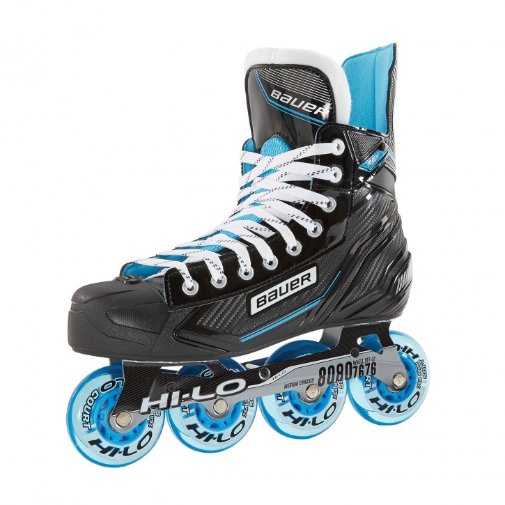 Inlinehockey Skate RSX - Jr.