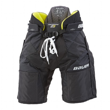 BAUER Hose Supreme 2S Pro Velcro - Sr.