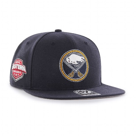 '47 Sure Shot Captain Cap Buffalo Sabres