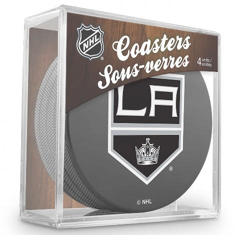 NHL Coasters/Untersetzer Los Angeles Kings