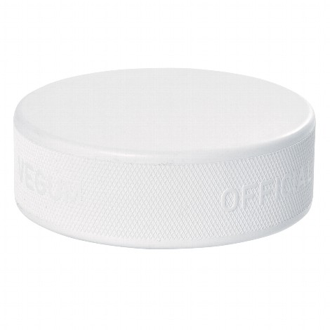 "Training Puck ""white"""