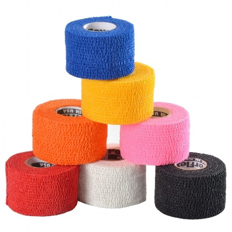 POWERFLEX Grip-Tape 38 mm/4,57 m