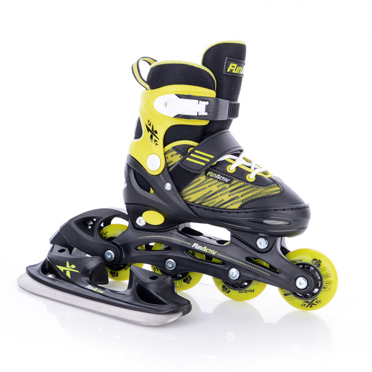 ORIN DUO adjustable Skates 26 - 29 / Boy