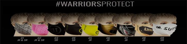 Mund- und Nasenabdeckung Maske